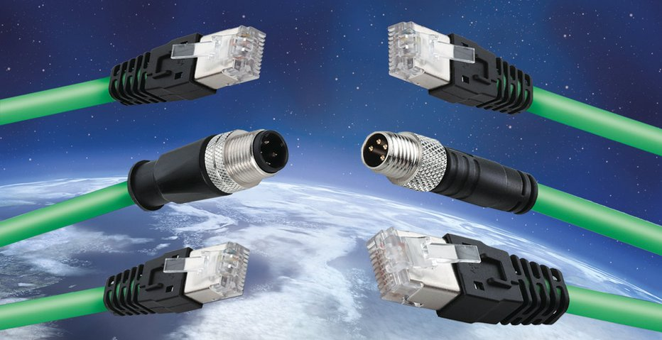 Industrial Ethernet at its best - LUTZE S.L