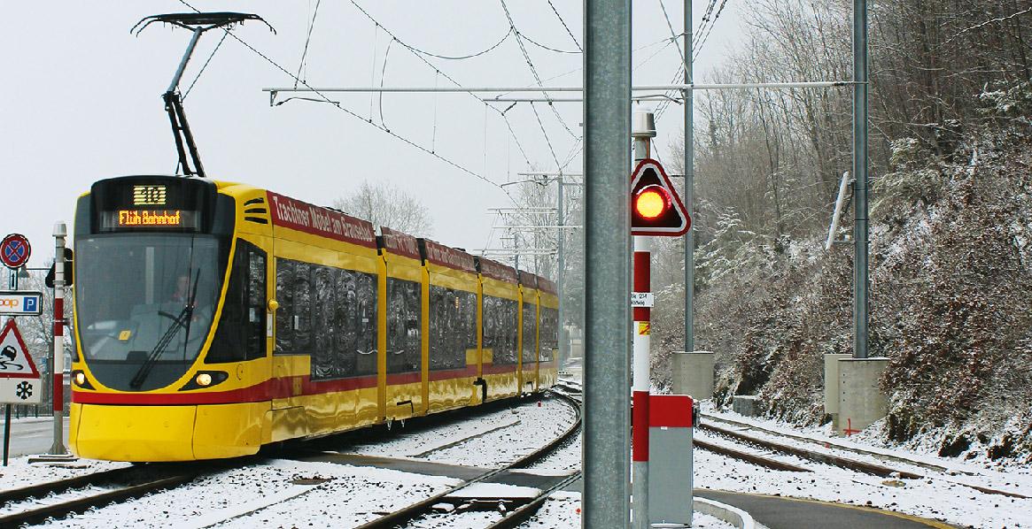 LÜTZE Verdrahtungssystem für Bahnübergänge - Friedrich Lütze GmbH